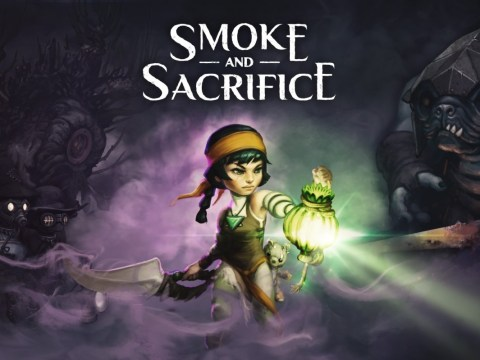 Smoke And Sacrifice PS4 review – survival story