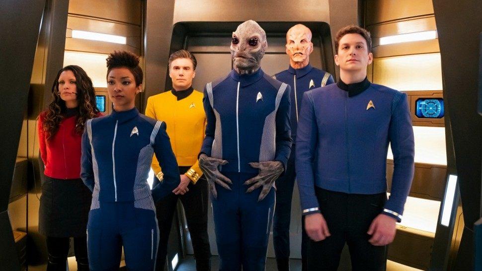 Star Trek: Discovery season 2 premiere review: Stunning return beams up nostalgia