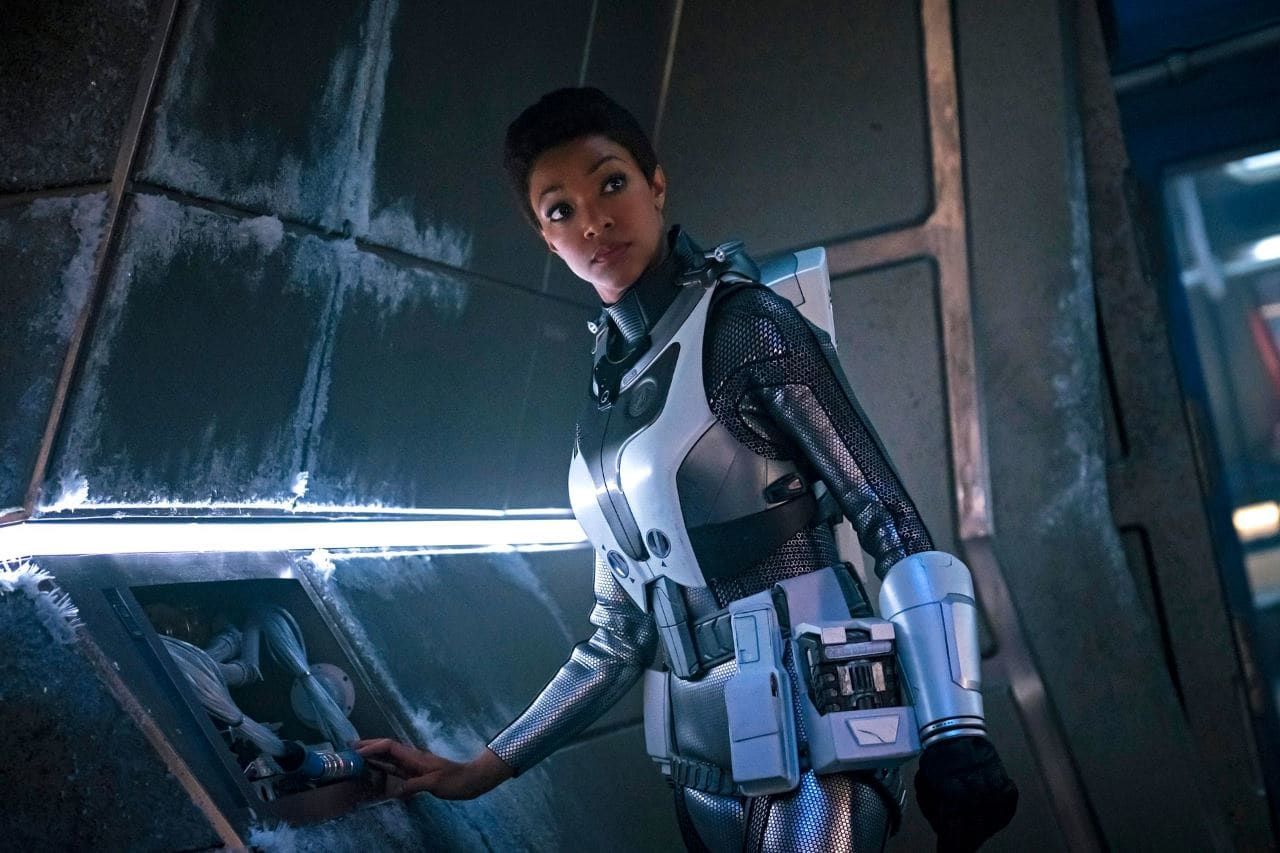 Star Trek: Discovery season 2 Red Angel mystery cracked by fans?