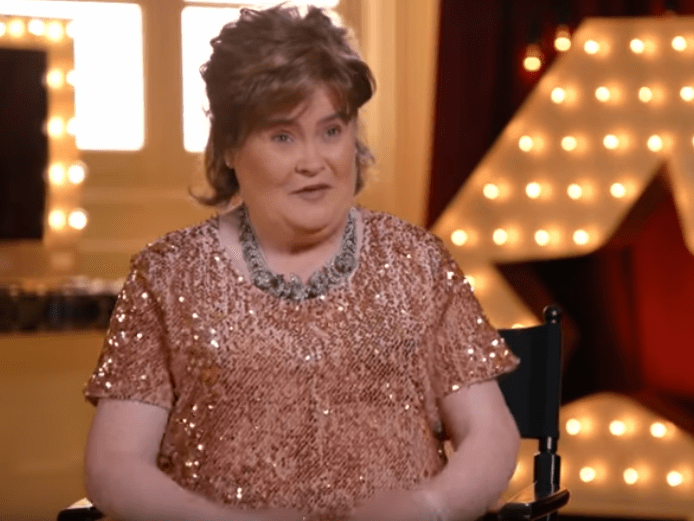 Susan Boyle 'robbed' of America's Got Talent: The Champions crown thanks to 'disappointing super fans'