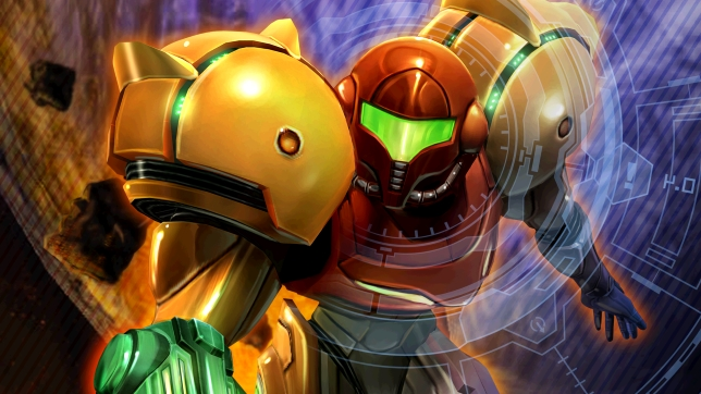 Is another Metroid Prime Trilogy imminent?