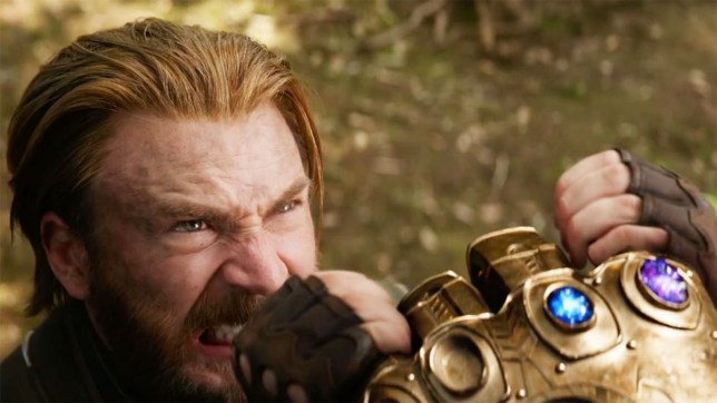 Image result for thanos captain america