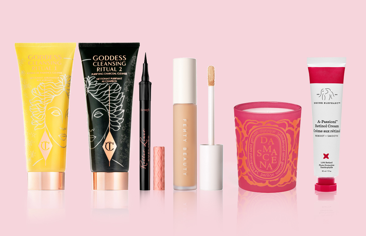 The best new makeup launches of January 2019