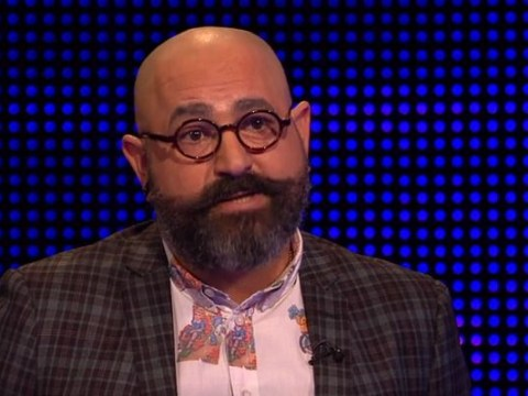 The Chase player makes history as first contestant to take £20,000 off Mark Labbett with one correct answer