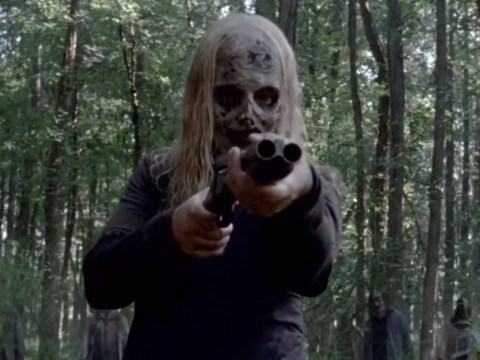 The Walking Dead survivors prepare to battle to save Alexandria from the Whisperers in new trailer