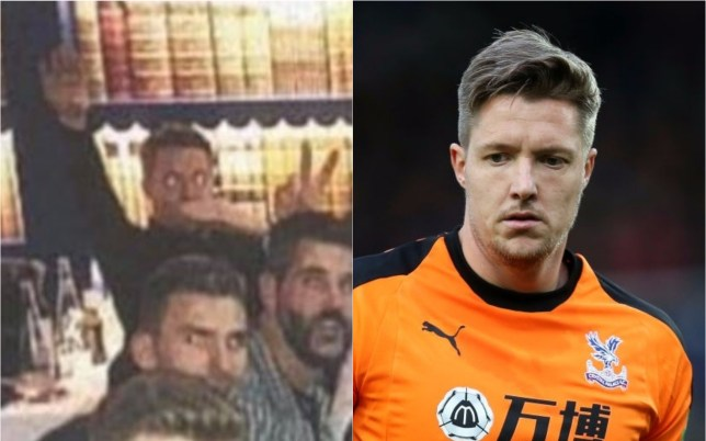 Wayne Hennessey escaped sanctions despite showing a lamentable degree of ignorance