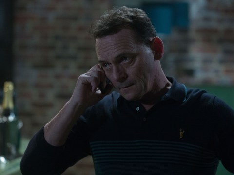 Does Billy Mitchell die in EastEnders and is Perry Fenwick leaving the soap?