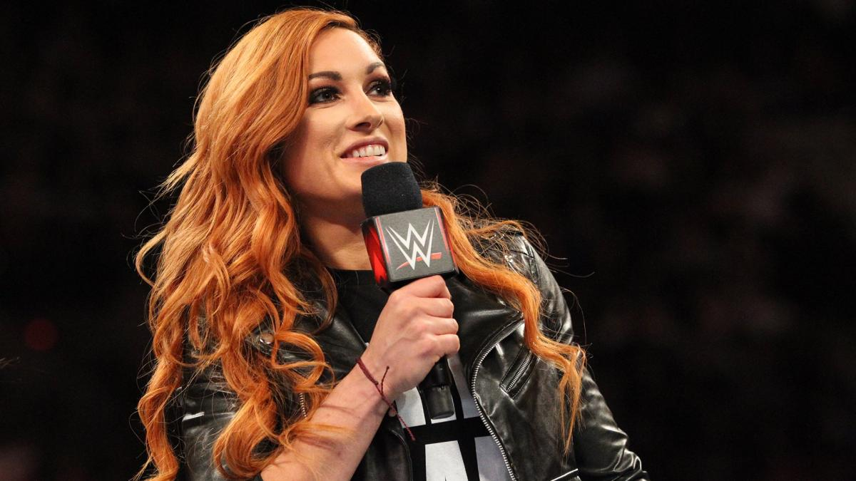 Will Becky Lynch become the second European to headline Wrestlemania after Andre The Giant?