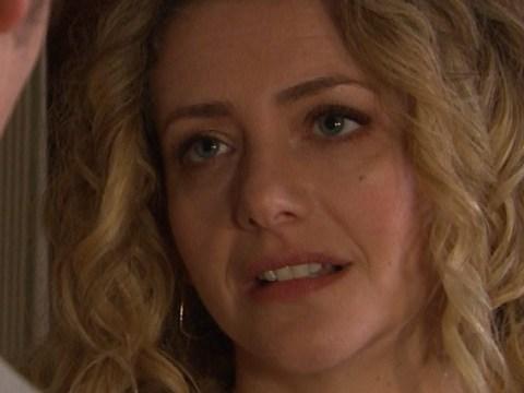 Emmerdale spoilers: Maya Stepney has horrific plan to keep her abuse of Jacob secret