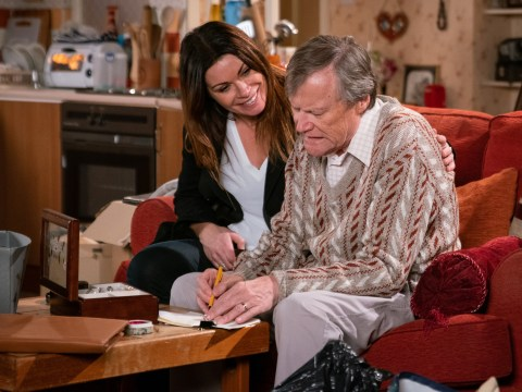 Coronation Street spoilers: Roy Cropper is shattered after another devastating loss