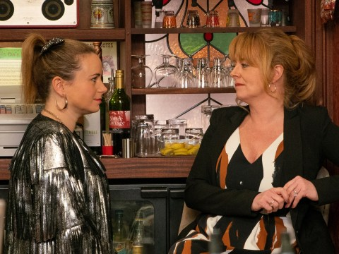 Coronation Street: Gemma Winter to kidnap Liz McDonald to save Jenny Connor?