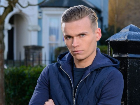How and when is Hunter Owen leaving EastEnders?