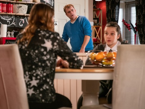Coronation Street spoilers: Amy Barlow is forced to face Tyler about their baby
