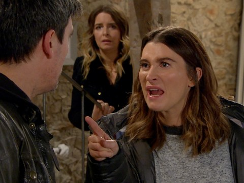 Emmerdale spoilers: Debbie Dingle takes steps to destroy Cain