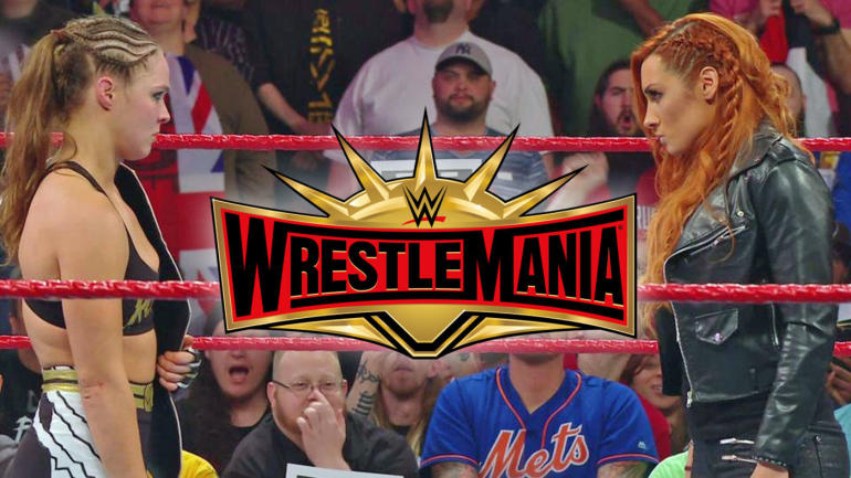 Batista, Undertaker and Becky Lynch: What we know about Wrestlemania 35 so far