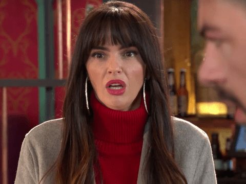Hollyoaks spoilers: Mercedes McQueen at war with Grace Black and Breda