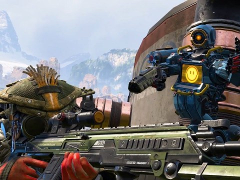 355,000 cheaters banned from Apex Legends in latest purge