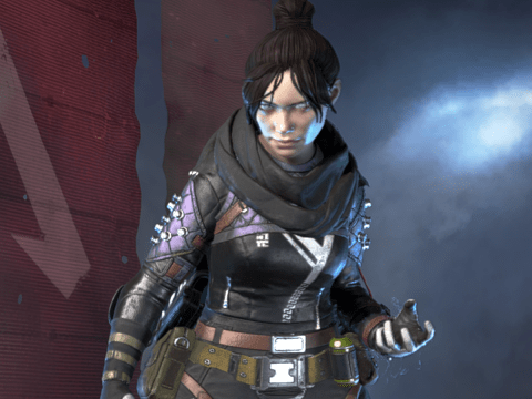 Apex Legends player spends $500 to get rare Heirloom items