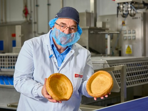 My Odd Job: I am a Yorkshire pudding guru