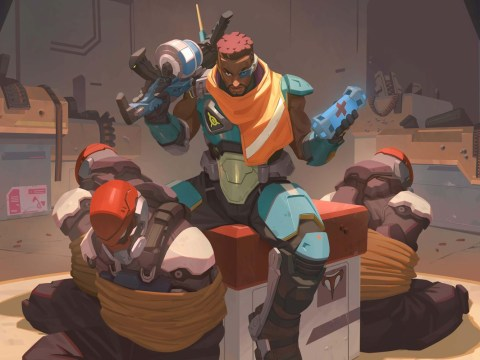 Baptiste confirmed as latest Overwatch hero – origin story video live now