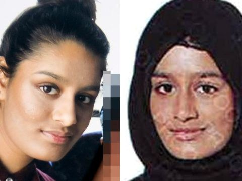 Pregnant Isis bride Shamima Begum 'rushed to hospital with contractions'