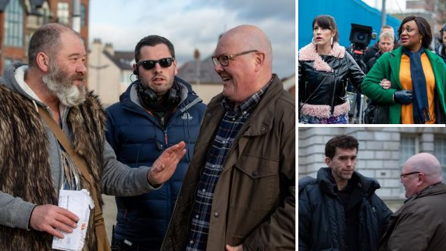 Emmerdale spoilers: All you need to know about the Belfast special