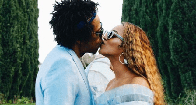 Beyonce and Jay-Z are crowned winners at Grammys 2019