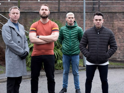 Hollyoaks spoilers: Soap to air special far-right extremism episode