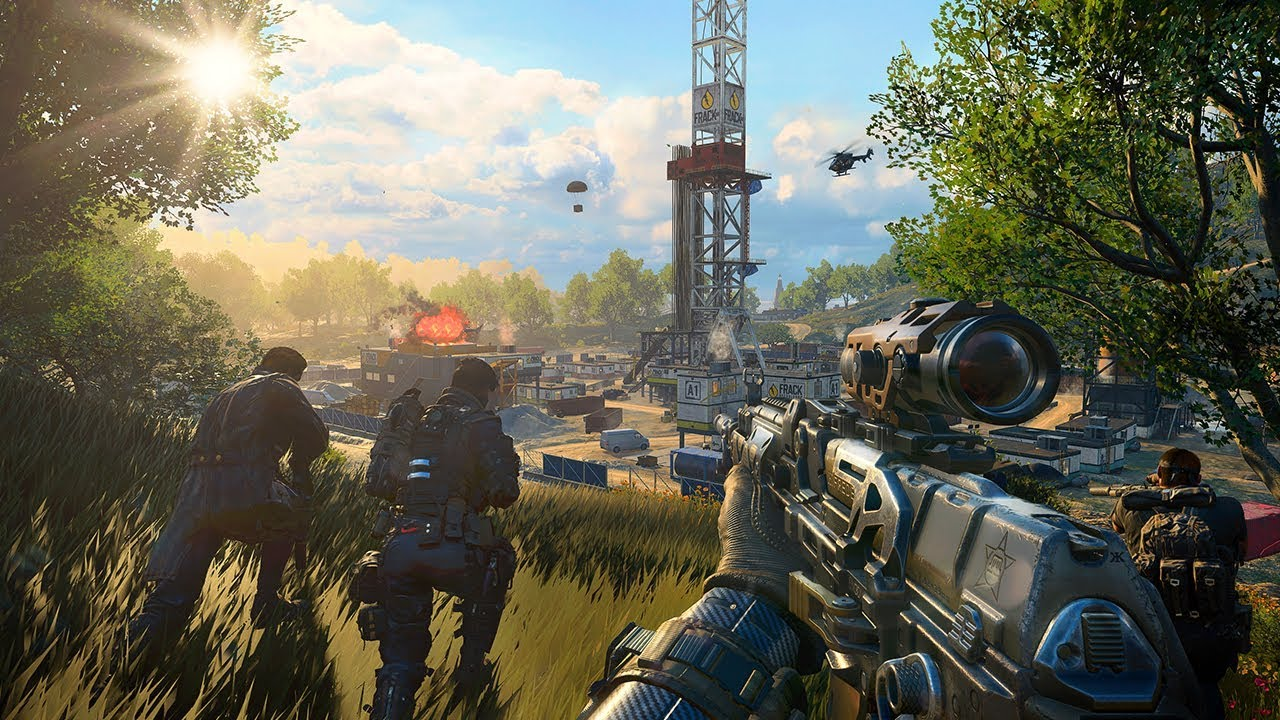 Call Of Duty: Black Ops 4 director defends past comments after he's accused of 'lying' over loot boxes