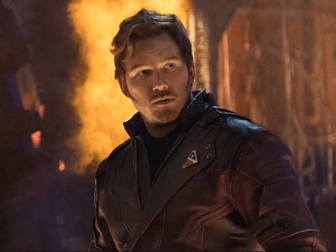 Avengers' Chris Pratt agrees Star-Lord is to blame for Thanos' Snap, but reminds us he 'knows things' about Endgame