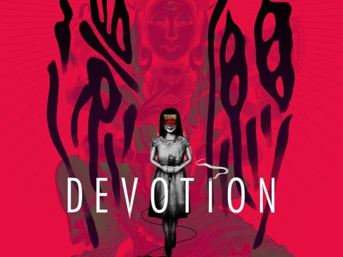 Devotion review – the spirit of Silent Hill