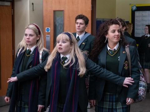 Netflix UK delays Derry Girls series one launch until summer