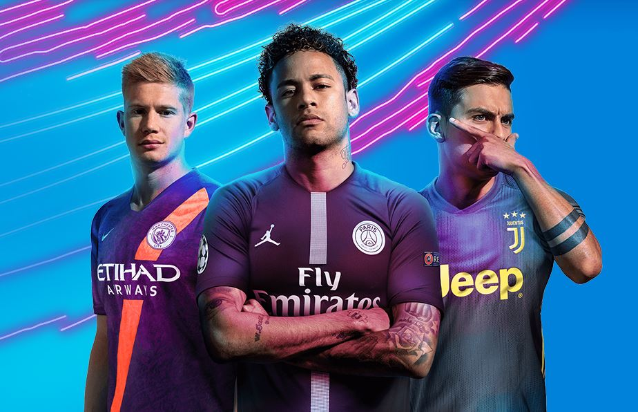 Why I can't go back to FIFA 19