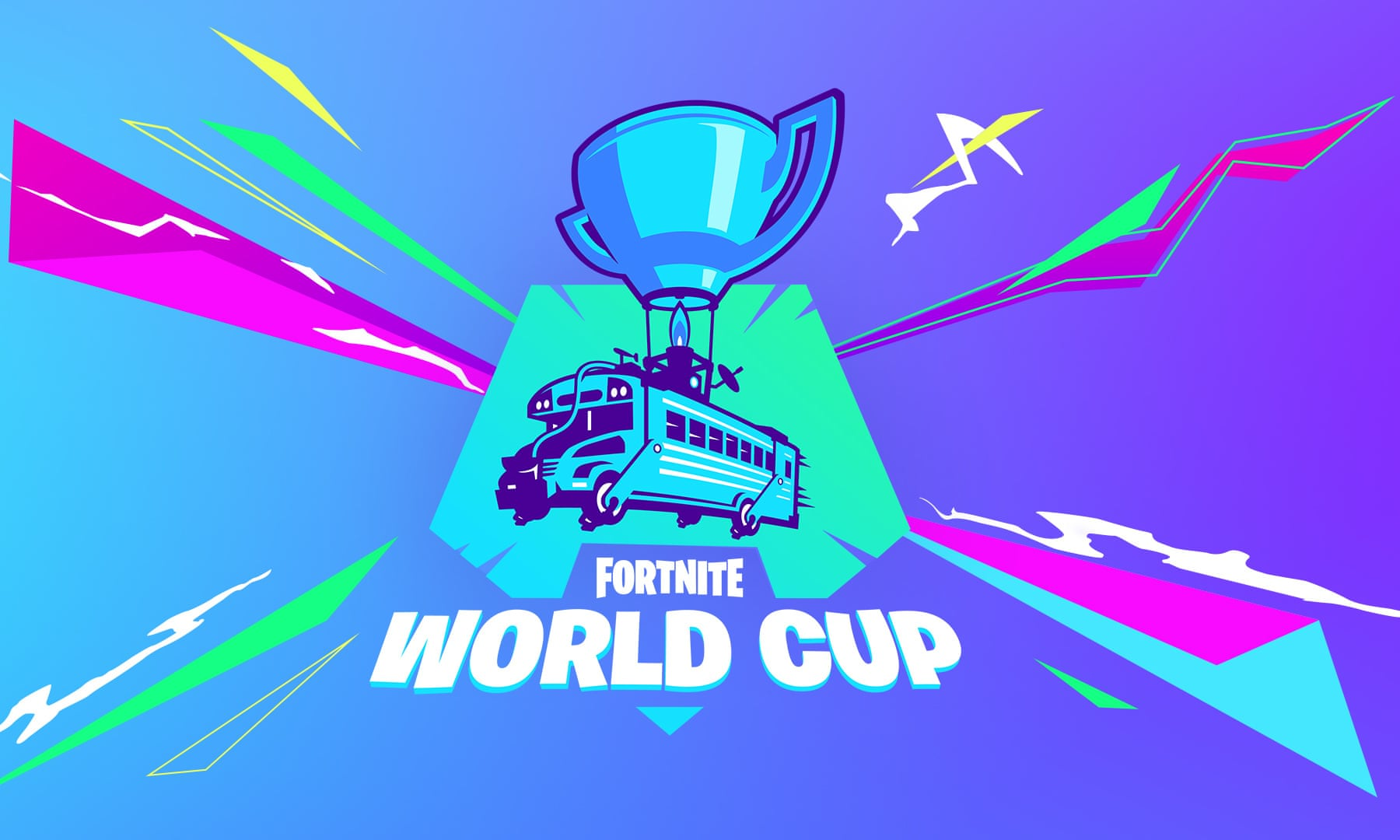 Fortnite World Cup details announced with $30 million prize pool