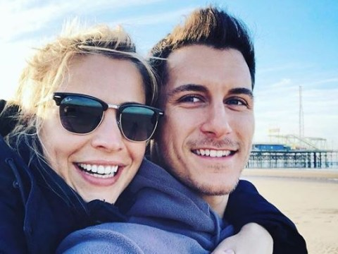 Gemma Atkinson hints at move to Spain with Strictly Come Dancing boyfriend Gorka Marquez