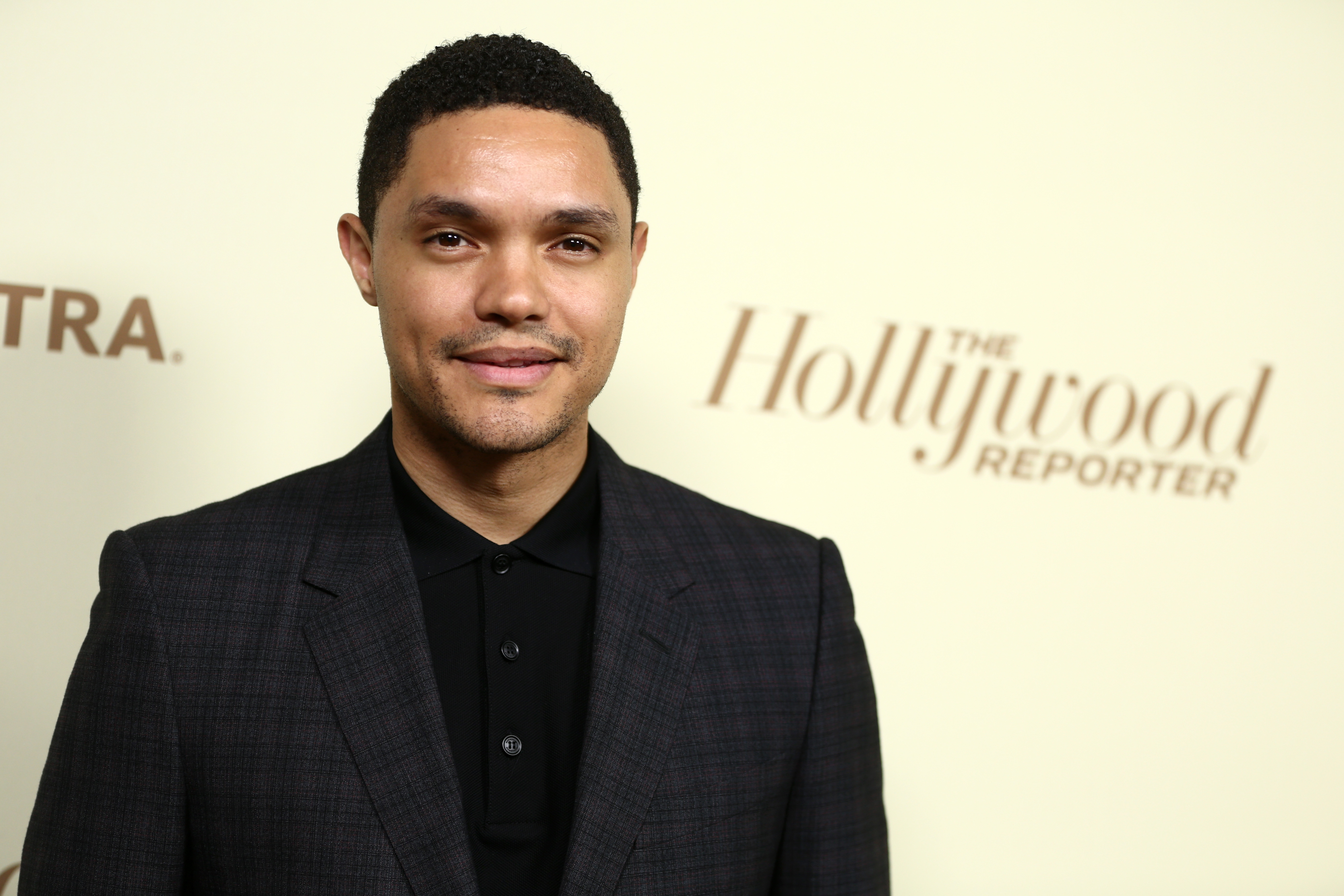 Trevor Noah's stunning take on Liam Neeson's racist comments drama is incredible