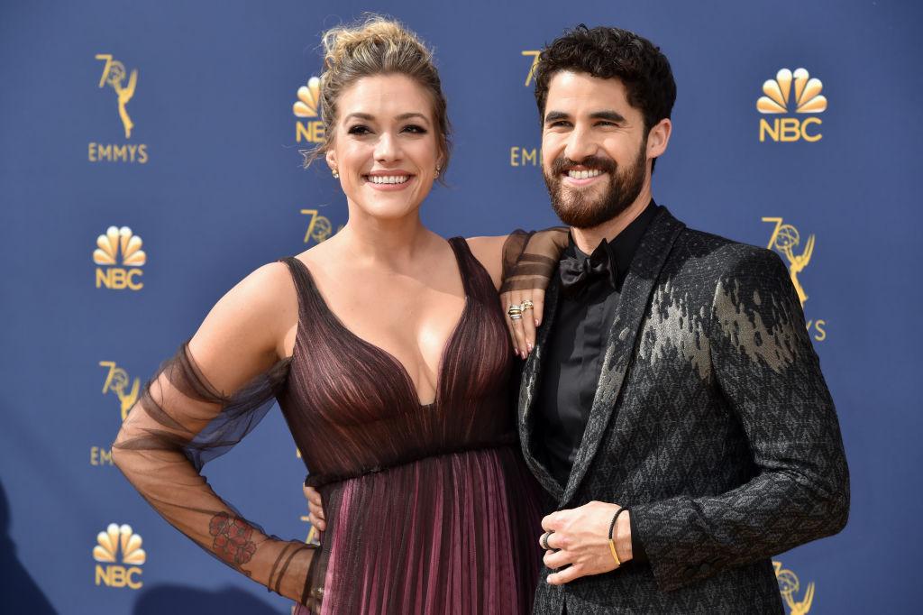 Darren criss dating 2019 vs dating