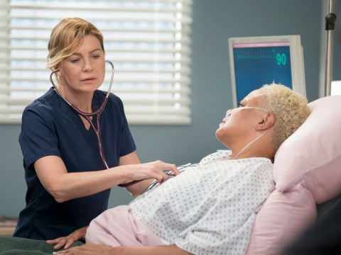 Grey's Anatomy will break ER record with new season 15 episode