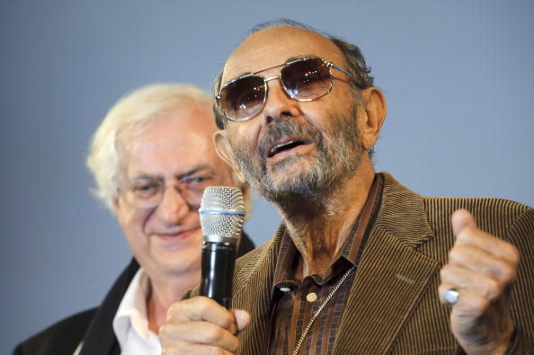 Stanley Donen left out of Oscars 2019 in memoriam tribute days after Singin' In The Rain icon dies