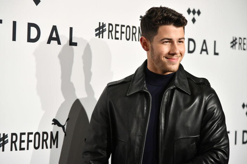 Nick Jonas wants to be Batman after Ben Affleck confirms he won't return in new movie