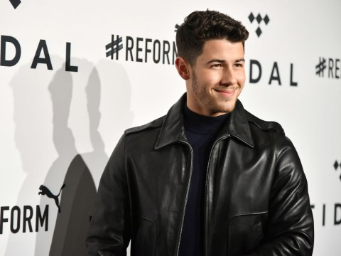 Nick Jonas wants to be Batman after Ben Affleck confirms he won't return in new movie
