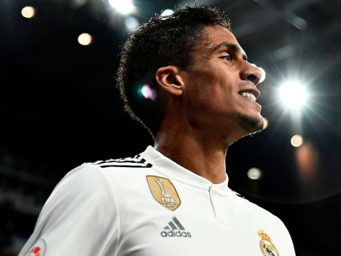 Wes Brown urges Manchester United to go all out for Raphael Varane