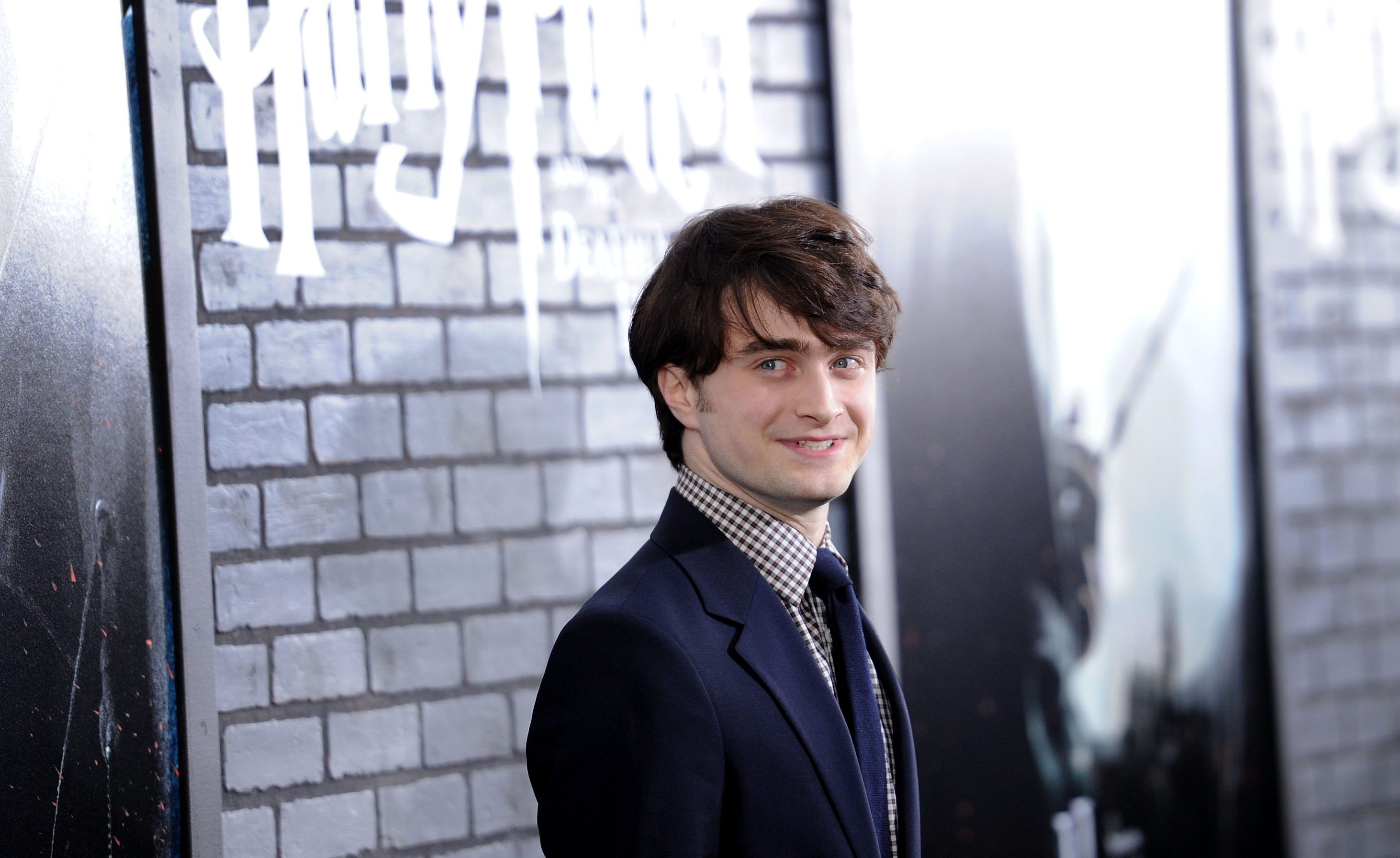 Daniel Radcliffe says Harry Potter will 'definitely' be rebooted