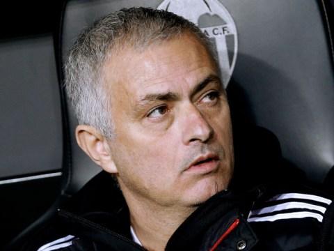 Ramon Calderon: Real Madrid stars intervened in Jose Mourinho appointment