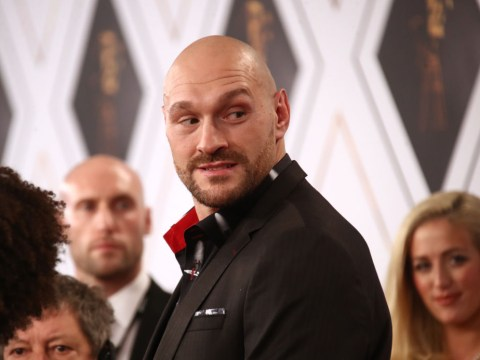 Frank Warren: Tyson Fury's in charge and rematch with Deontay Wilder will happen