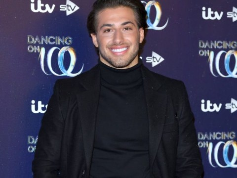 Love Island's Kem Cetinay admits he wouldn't go on Celebs Go Dating as he wants to keep romances private
