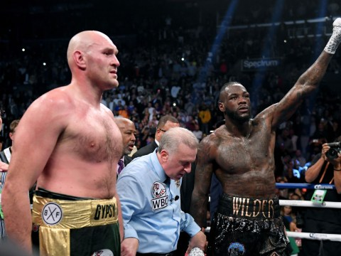 Deontay Wilder vs Tyson Fury II not happening next, WBC confirm