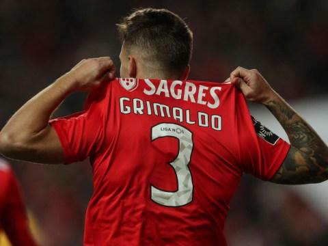 Arsenal eye Barcelona academy graduate Alex Grimaldo as potential Nacho Monreal & Sead Kolasinac replacement