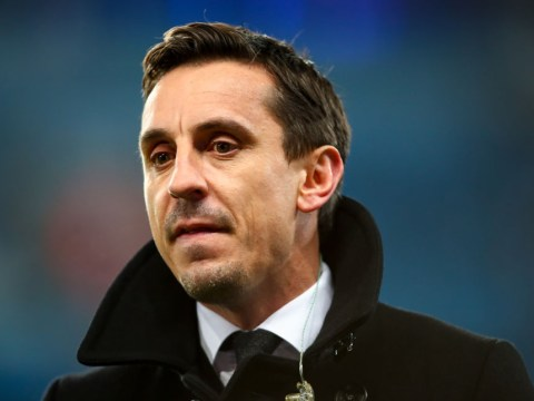 Gary Neville explains why Manchester United did not buy anyone in the January window