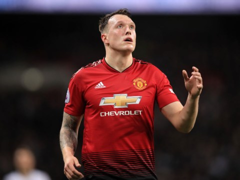 Manchester United squad 'not far away' from winning the Premier League, insists Phil Jones